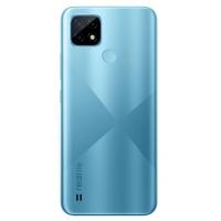 Смартфон Realme C21 32GB (Голубой) RUS