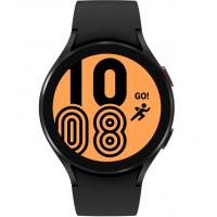 Умные часы Samsung Galaxy Watch4 44мм, черный RUS