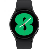 Умные часы Samsung Galaxy Watch4 40мм, черный RUS