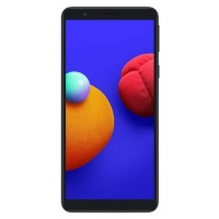 Samsung Galaxy A01 Core 16GB Black RUS