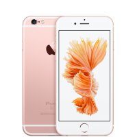 Apple iPhone 6S 32GB восстановленный Rose Gold RUS