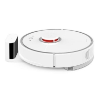 Робот-пылесос Xiaomi Mi Roborock Sweep One (S502-00) (Global) белый
