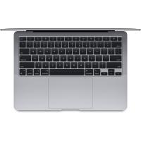 Ноутбук Apple MacBook Air 13 (2020) M1, 16\2048Gb (Z1240004S), Серый RUS