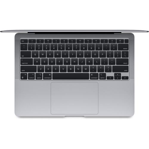 Ноутбук Apple MacBook Air 13 (2020) M1, 8\256Gb (MGN63), Серый RUS