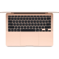 Ноутбук Apple MacBook Air 13 (2020) M1, 16\512Gb (Z12B00048), Золотой RUS