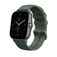 Умные часы Amazfit GTS 2e (Зеленый) RUS
