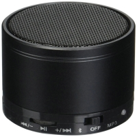 Портативный динамик Music Mini Speaker