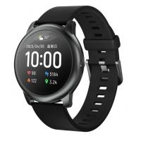 Умные часы Xiaomi Haylou LS05 (Черные)