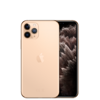 Apple iPhone 11 Pro 64GB Gold RUS