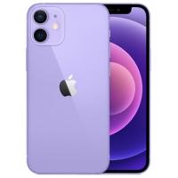 Смартфон Apple iPhone 12 mini 128GB (Фиолетовый) EU