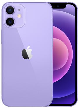 Смартфон Apple iPhone 12 64GB (Фиолетовый) EU