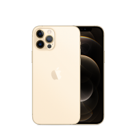 Смартфон Apple iPhone 12 Pro 256GB (Золотой) RUS