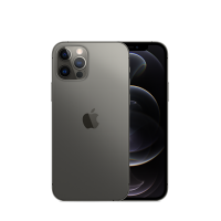 Смартфон Apple iPhone 12 Pro 128GB (Графит) RUS