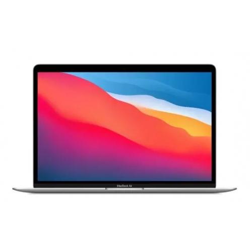Ноутбук Apple MacBook Air 13 (2020) M1, 8\512Gb (MGNA3), Серебристый RUS