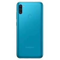 Samsung Galaxy M11 3/32Gb Blue RUS