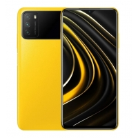 Смартфон Xiaomi Poco M3 4/64GB Yellow RUS