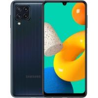 Смартфон Samsung Galaxy M32 6/128Gb (Чёрный) RUS