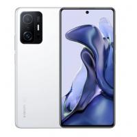 Смартфон Xiaomi Mi 11T 8/256 (Белый) EU