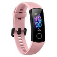 Honor Band 5 Pink RUS