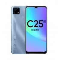 Смартфон Realme C25S 4/128GB (Синий) RUS