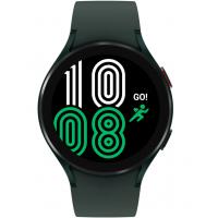 Умные часы Samsung Galaxy Watch4 44мм, оливковый RUS