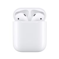 Наушники Apple AirPods 2 (б/у, отличное состояние)