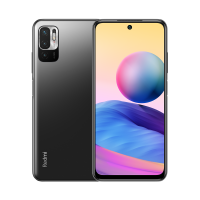 Смартфон Xiaomi Redmi Note 10T 4/128Gb (Черный) RUS