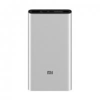 Аккумулятор Xiaomi Mi Power Bank 3 10000 (PLM12ZM) Silver