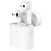 Беспроводные наушники Xiaomi AirDots Pro 2S, white