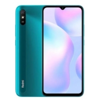Xiaomi Redmi 9A 2/32GB Green RUS