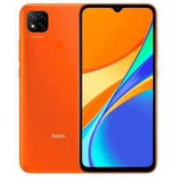 Xiaomi Redmi 9C 2/32GB (NFC) Orange RUS