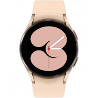 Умные часы Samsung Galaxy Watch4 40мм, розовое золото RUS