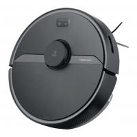 Робот-пылесос Roborock S6 Pure (Черный) RUS