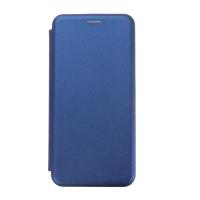 Чехол-книжка для Samsung Galaxy A72, Синий