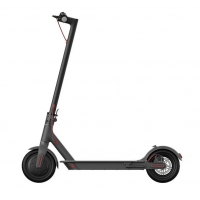 Электросамокат Xiaomi Mi Electric Scooter 1S, black RUS