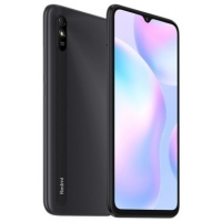 Xiaomi Redmi 9A 2/32GB Grey RUS