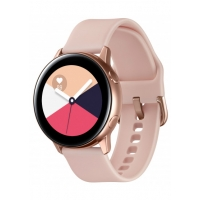 Samsung Galaxy Watch Active Rose Gold RUS