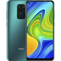 Xiaomi Redmi Note 9 4/128GB Green EU