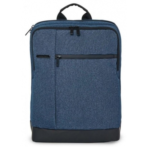 Xiaomi RunMi 90 Points Classic Business Backpack Dark Blue