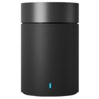 Портативная акустика Xiaomi Mi Round 2 (Черный)