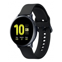 Samsung Galaxy Watch Active2 алюминий 40 мм Black RUS