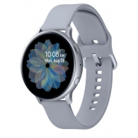Samsung Galaxy Watch Active2 алюминий 40 мм Silver RUS